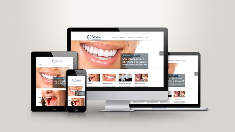 Clínica Odontologica Faraco